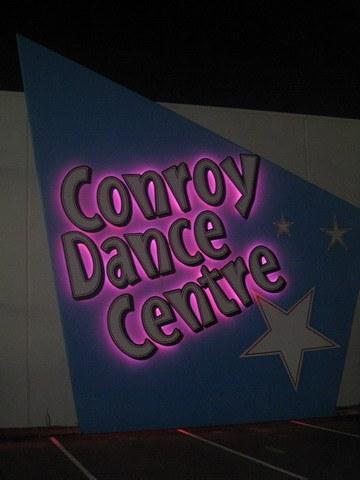 LED Illuminated Signage, Illuminated Signage, Shopfront Signage